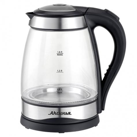 Чайник электрический аксинья кс-1010