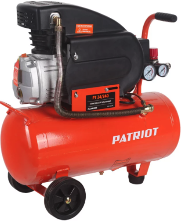 Компрессор PATRIOT POWER/EURO 24/240