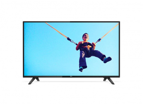 "Телевизор PHILIPS LED32"" 43PFS5813/60 Smart"